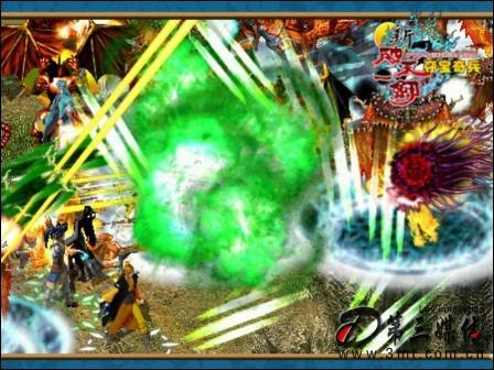 破天知识普及破天中共有八种角色破天一剑私服发布站